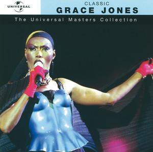 Classic Grace Jones album