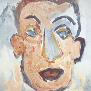 Self Portrait - Bob Dylan