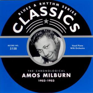 1952-1953 album