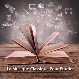 La Musique Classique Pour Étudier Albumcover