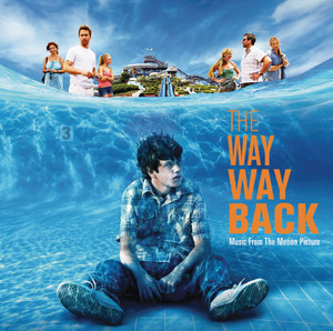 The Way Way Back - Music From The Motion Picture - Edie Brickell