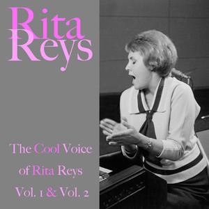 Rita Reys: The Cool Voice of Rita Reys, Vol. 1 & Vol. 2 album