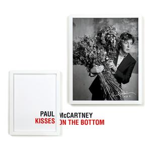 Kisses on the Bottom album