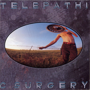 Telepathic Surgery album