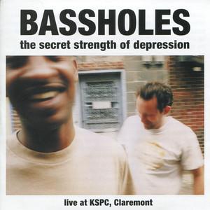The Secret Strength of Depression album