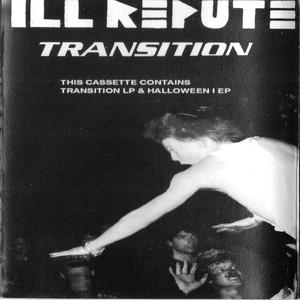 Transition album