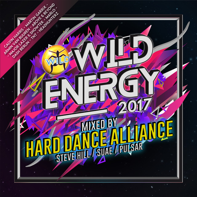 Wild Energy 2017