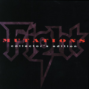 Mutations album