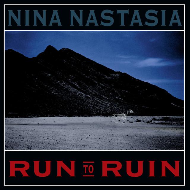 nina nastasia the blackened airgolkes