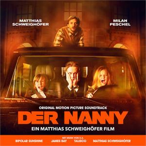 Der Nanny (Original Motion Picture Soundtrack) Albumcover