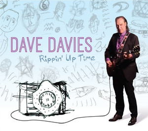 Rippin' Up Time album