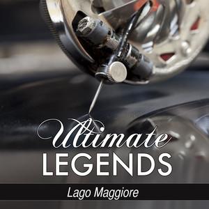 Lago Maggiore (Ultimate Legends Presents Connie Froboess) album