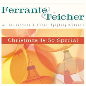 Christmas Is So Special album