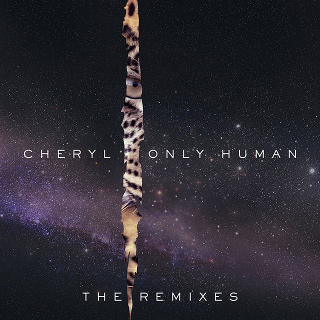 Only Human (The Remixes)
