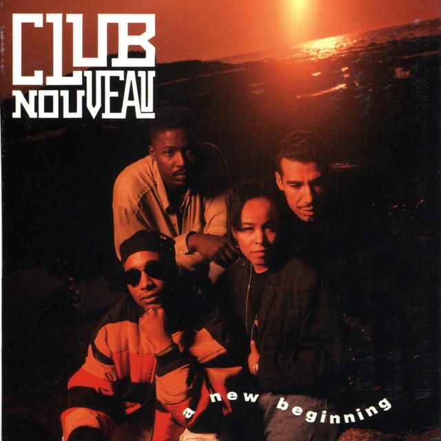 Club Nouveau Step By Step