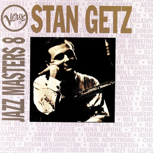 Stan Getz Windows cover