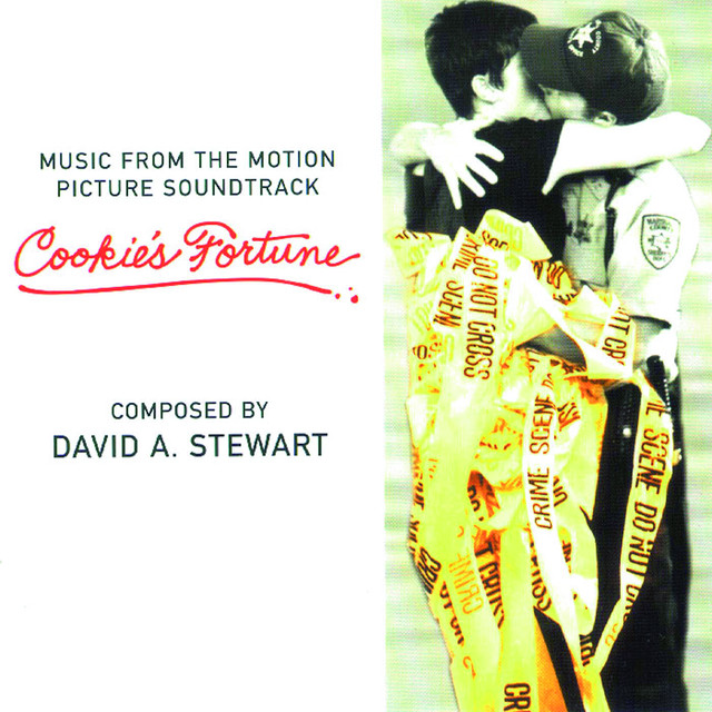 Cookie, a song by Dave Stewart, Candy Dulfer on Spotify