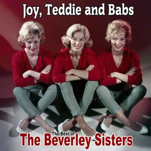 Joy, Teddie and Babs: The Best of The Beverley Sisters album