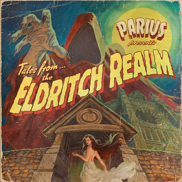 Parius - The Eldritch Realm