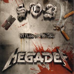 Megadef album