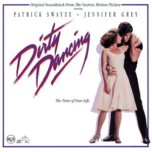 Dirty Dancing - Patrick Swayze