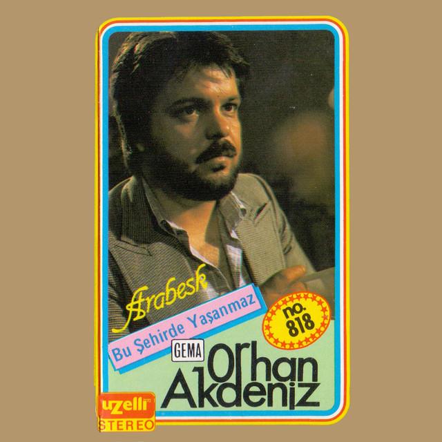 Orhan Akdeniz