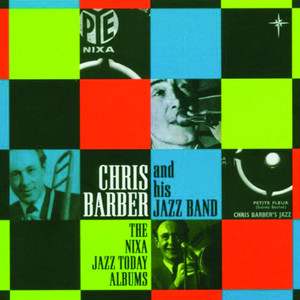 Chris Barber and His Jazz Band & Ottilie Patterson Diga Diga Doo cover