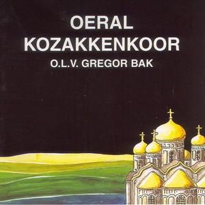 Ural Cossacks Choir - Oeral Kozakkenkoor