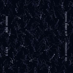G-Eazy, Danny  , Danny Seth Bone Marrow cover