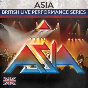 British Live Performance Series album
