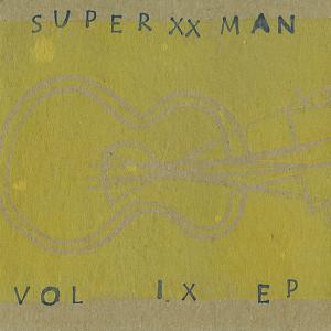 Volume IX [EP] Albumcover