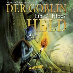 Der Goblin-Held Hörbuch kostenlos