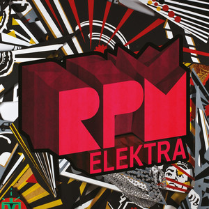 Rpm - Elektra - Cd2 Remixes