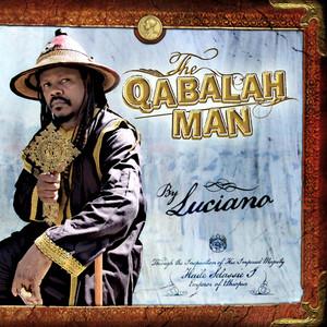 The Qabalah Man album