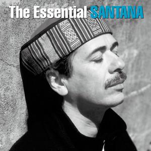 The Essential Santana Albumcover