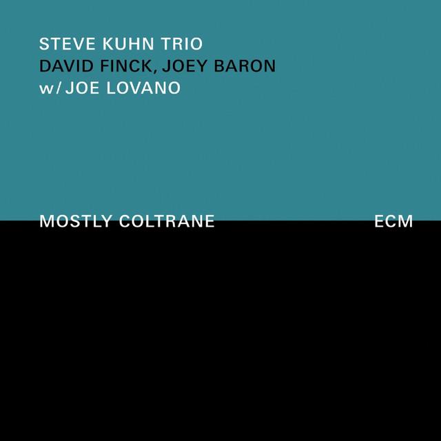 Mostly Coltrane