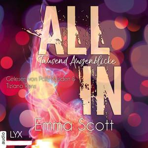 Tausend Augenblicke - All-In-Duett 1 (Ungekürzt) Audiobook