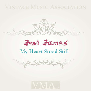 My Heart Stood Still album