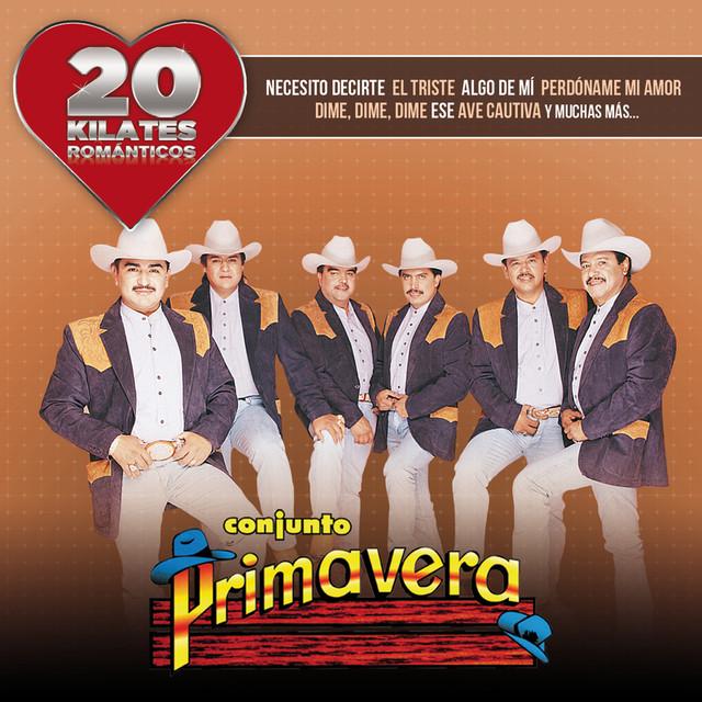 20 Kilates Románticos Albumcover