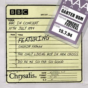 BBC in Concert (15 July 1994) album
