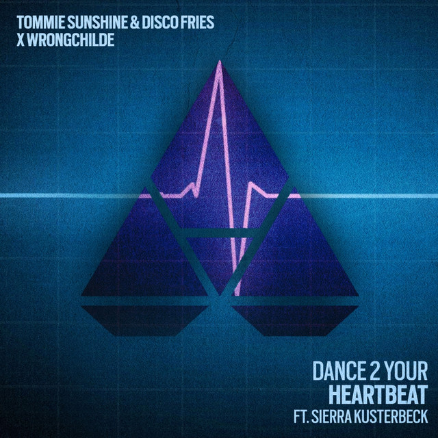 Dance 2 Your Heartbeat