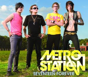 Seventeen Forever