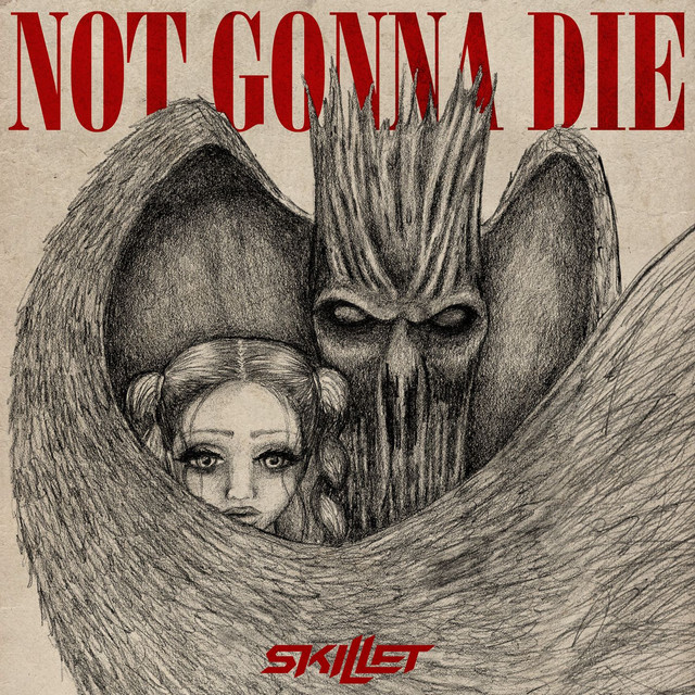 Скачать mp3 skillet not gonna die