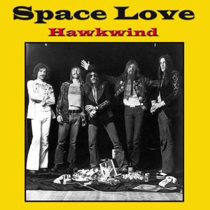 Space Love album