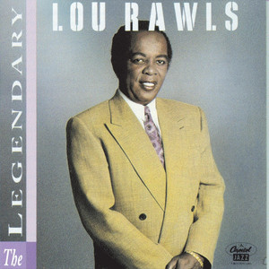 Lou Rawls Love Is a Hurtin' Thing cover