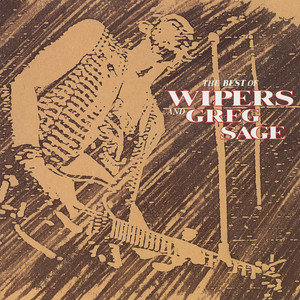 Wipers, Greg Sage The Chill Remains cover