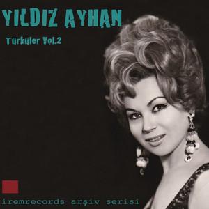 Türküler Vol.2 Albümü
