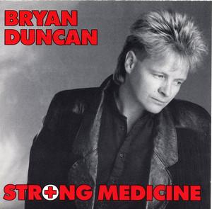 Strong Medicine album