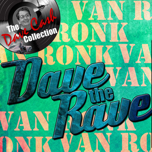 Dave the Rave (The Dave Cash Collection) album