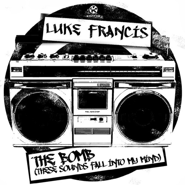 Luke Francis